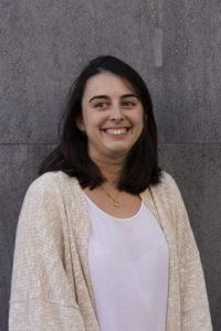 Presidenta - Alejandra Garrido