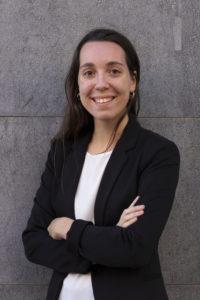 Vicepresidenta - Paula Santandreu