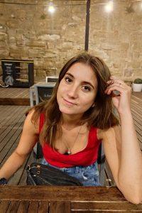 Vocal - Helena Vallés
